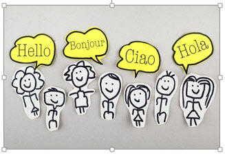 Мультиязычные видео-персонажи для вашего бизнеса